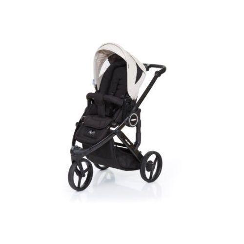 ABC DESIGN Wózek dziecięcy Cobra plus black-sheep, stelaż black / siedzisko black - produkt z kategorii- Wózki spacerowe