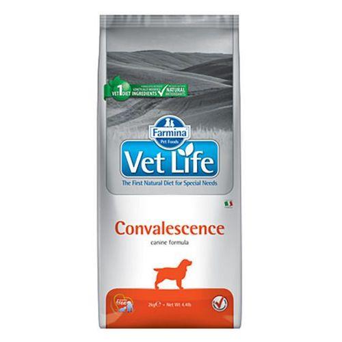 vet life convalescence 2kg marki Farmina