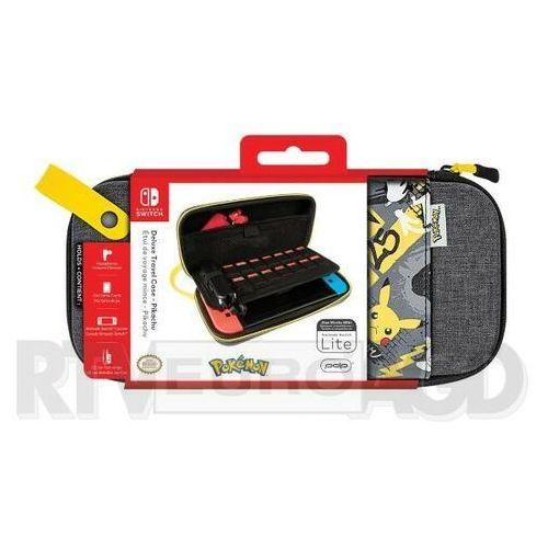 PDP Nintendo Switch Etui Deluxe Travel Case Pikachu 500-172-EU
