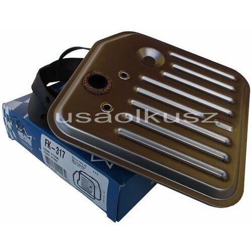 Filtr oleju skrzyni biegów 42/44 - 46/47re jeep grand cherokee marki Proking