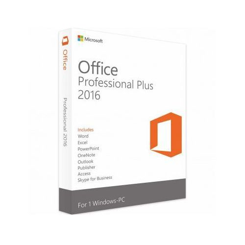Microsoft office professional pkc 2013 (0645380993841)