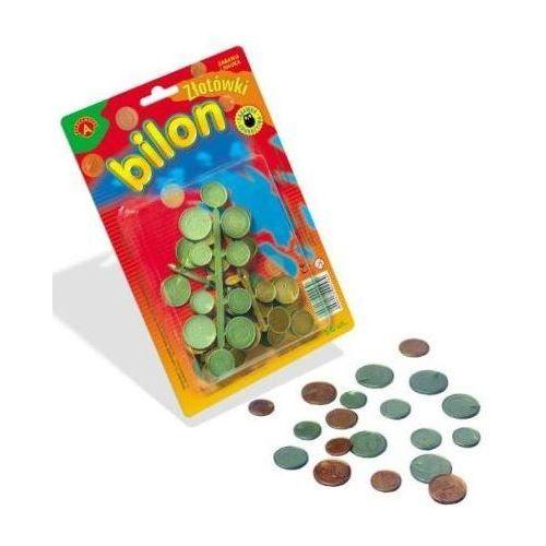 Gra ALEXANDER Pieniądze Złotówki Bilon, 5_510595
