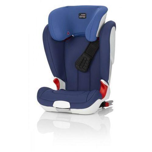 Britax rÖmer fotelik samochodowy kidfix xp ocean blue marki Britax, romer