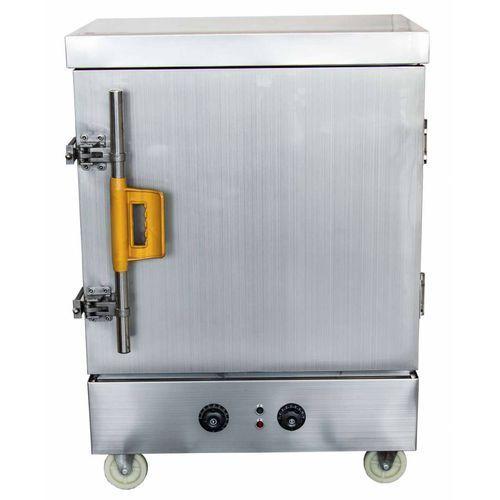 Cookpro Maszyna do gotowania ryżu ricemaster   60-90 osób   9000w   670x560x(h)1000mm. Najniższe ceny, najlepsze promocje w sklepach, opinie.