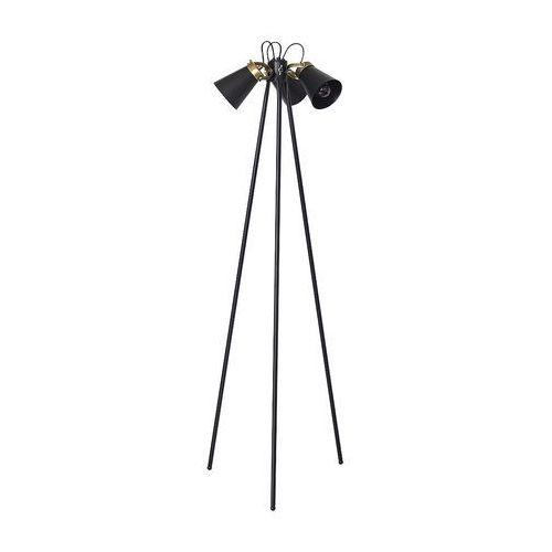 Lampa podłogowa ATOS 3xE27/60W/230V