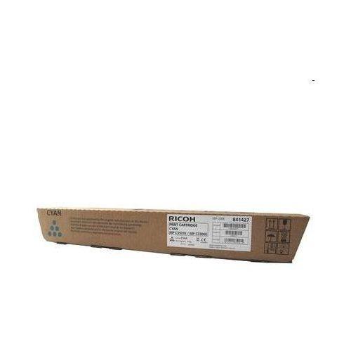 Toner oryginalny c3001 błękitny do  aficio mp c3001 - darmowa dostawa w 24h marki Ricoh