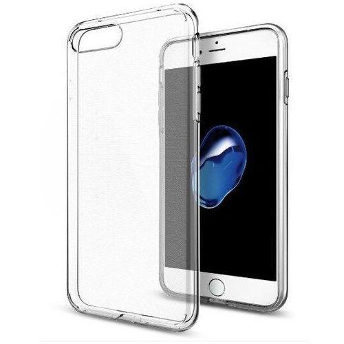 Sgp - spigen Spigen sgp liquid crystal crystal clear | obudowa ochronna dedykowana dla modelu apple iphone 7 plus / iphone 8 plus - crystal clear