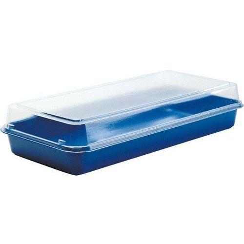 Lunch pudełko | 270x135x54 mm | 160szt.
