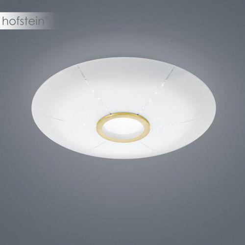 Helestra Nori Lampa sufitowa LED Mosiądz, 1-punktowy - Design - Obszar wewnętrzny - Nori - Czas dostawy: od 2-3 tygodni