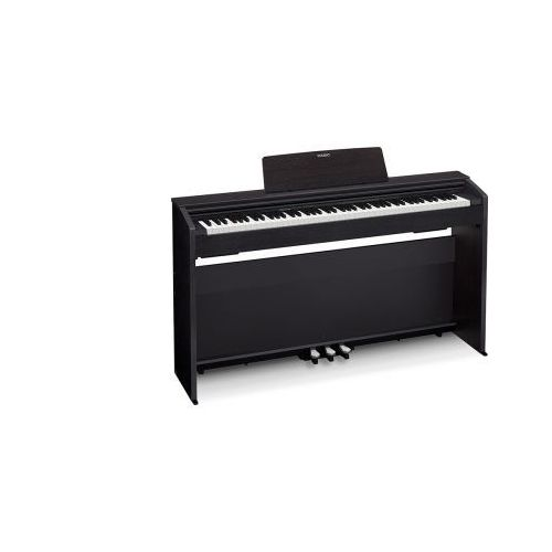 Casio PX-870 pianino elektroniczne kolor czarny