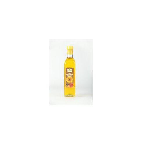Olej słonecznikowy w opakowaniu 500 ml OlVita. Najniższe ceny, najlepsze promocje w sklepach, opinie.