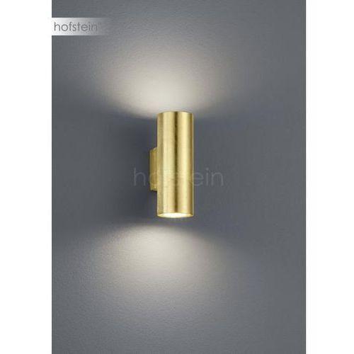 Trio cleo lampa ścienna złoty, 2-punktowe - nowoczesny - obszar wewnętrzny - cleo - czas dostawy: od 3-6 dni roboczych