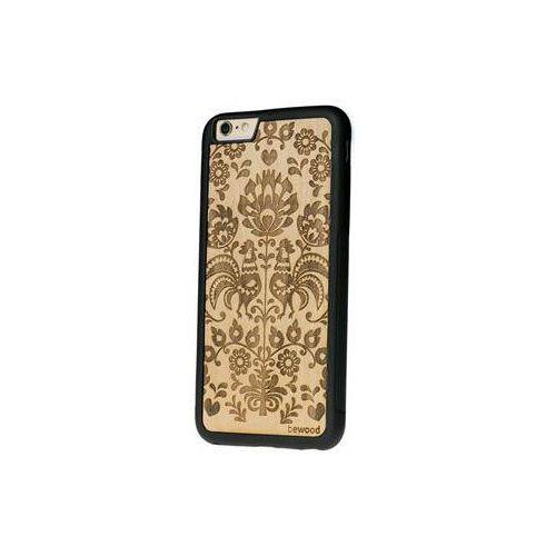 BeWood Apple iphone_6plus_vibe_czarny_polfolkolcha/ DARMOWY TRANSPORT DLA ZAMÓWIEŃ OD 99 zł, kup u jednego z partnerów