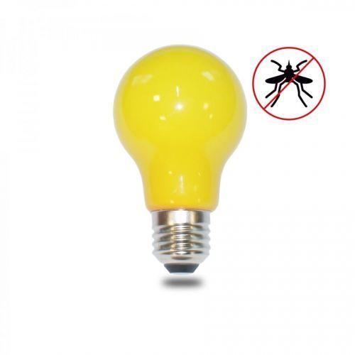 Żarówka LED odstraszająca owady E27 4W INQ LAB010