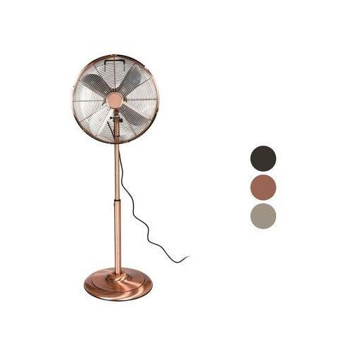Silvercrest® wentylator stojący retro ssvm b1, Ø 40 c
