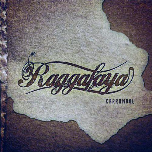 Raggafaya - karrambol (jewelcase) (*) marki Rockers publishing