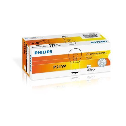 Philips Vision Konwencjonalna żarówka wewnętrzna i sygnalizacyjna 12498CP