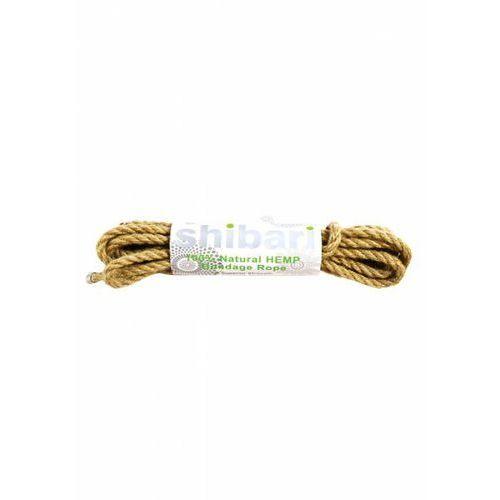 Shibari Natural hemp bondage rope 5m