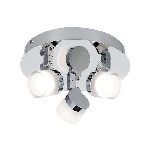 Plafoniera łazienkowa COOS chrom INSPIRE (3276000325949)
