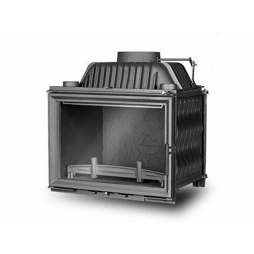Wkład kominkowy Kompakt-W17 premium 14kW Kawmet