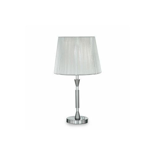 Ideal Lux 15965 - Lampa stołowa PARIS TL1 SMALL 1xE14/40W/230V