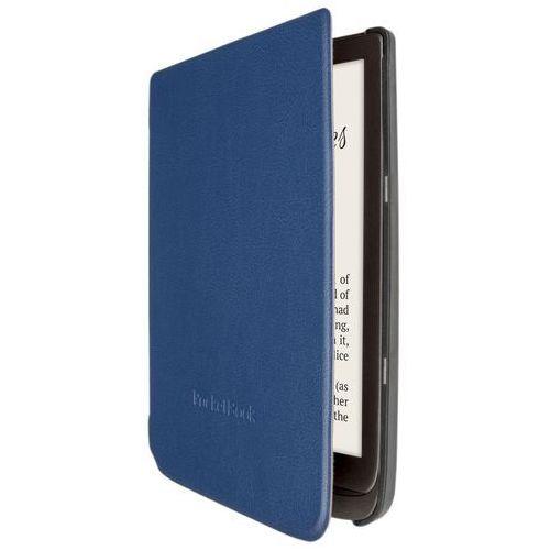 Etui do e-Booka POCKETBOOK Shell do InkPad 3 Niebieski + DARMOWY TRANSPORT!, kolor niebieski