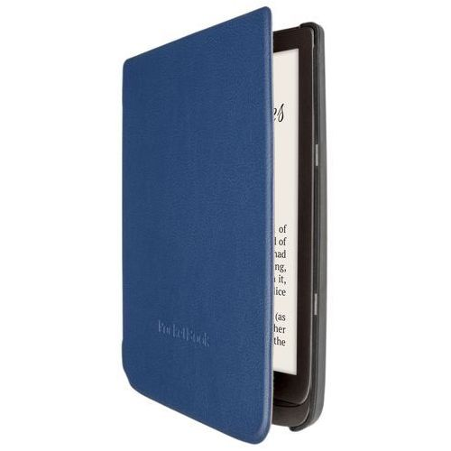 Etui do e-Booka POCKETBOOK Shell do InkPad 3 Niebieski + Zamów z DOSTAWĄ JUTRO! + DARMOWY TRANSPORT!, kolor niebieski