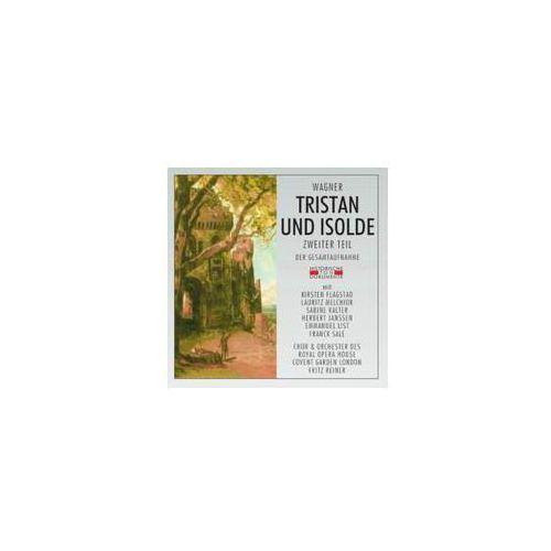 Tristan Und Isolde - Zweite, 500697