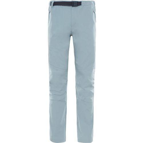 Spodnie The North Face Diablo Pants T0A8MPH5F, nylon
