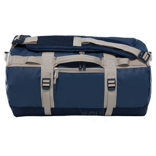 Torba podróżna base camp duffel xs ne - urban navy marki The north face