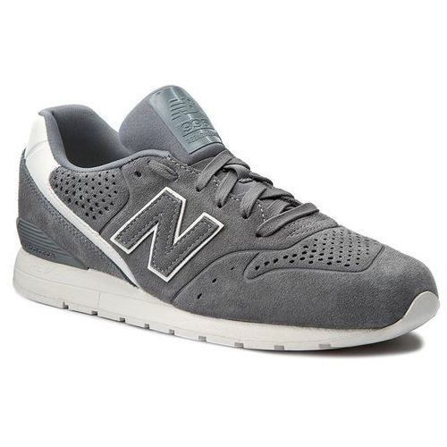 New balance Sneakersy - mrl996dy szary