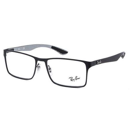 Okulary Korekcyjne Ray-Ban Tech RX8415 Carbon Fibre 2503