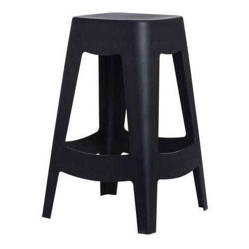D2 Nowoczesny stołek barowy tower