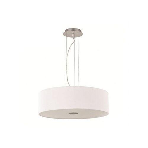 Ideal lux Lampa wisząca woody sp5 bianco