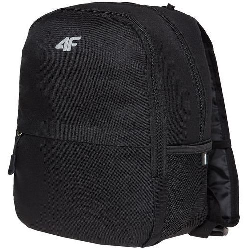 Plecak damski PCD002 - czarny (5901965625374)
