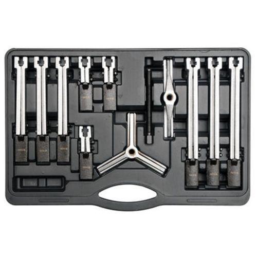YATO Uniwersalny zestaw ściągaczy - produkt z kategorii- Pozostałe narzędzia