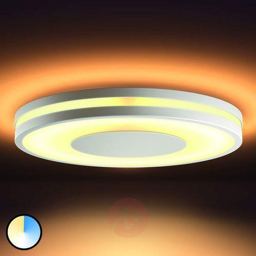 Philips hue Funkcjonalna lampa sufitowa led being