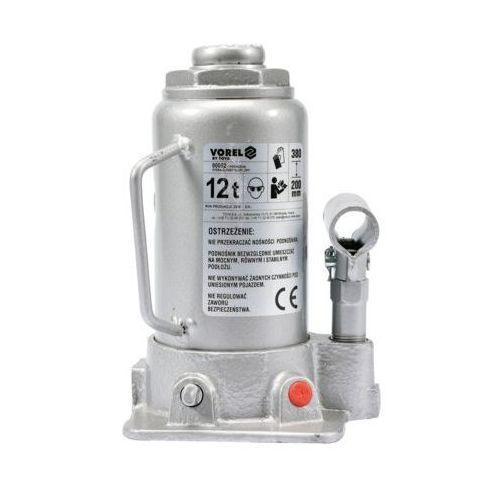 Podnośnik hydrauliczny VOREL 80062 (5906083800627)