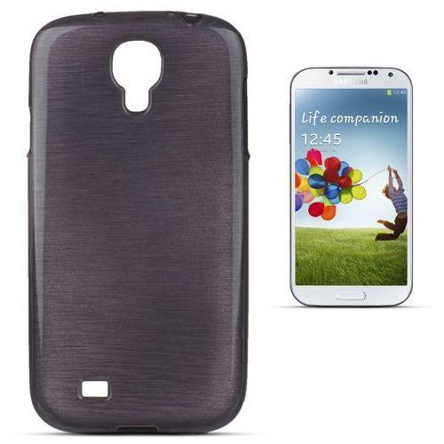 """Jelly Brush Samsung Galaxy S4"" (Black), FO-JBR-SA-S4-BK"