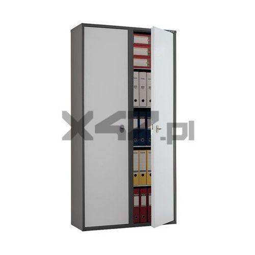 Sejf kluczowy na segregatory SL 185/2 KL