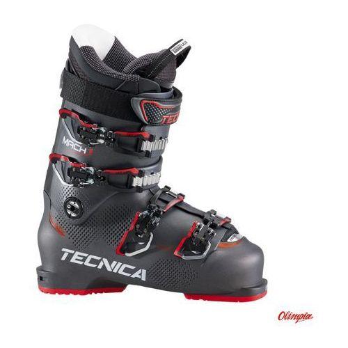 Tecnica Buty narciarskie mach1 90 mv 2017/2018