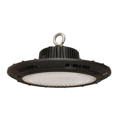 Lampa ® high bay ufo 85-305v ac 150w 18000lm biała dzienna 4000k 60° marki Led line