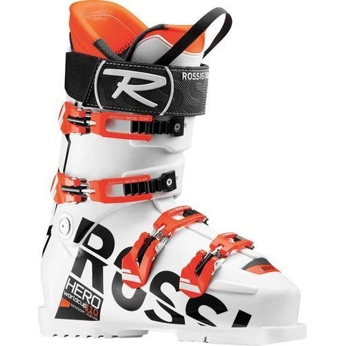 Rossignol Buty Hero World Cup SI 110 M White