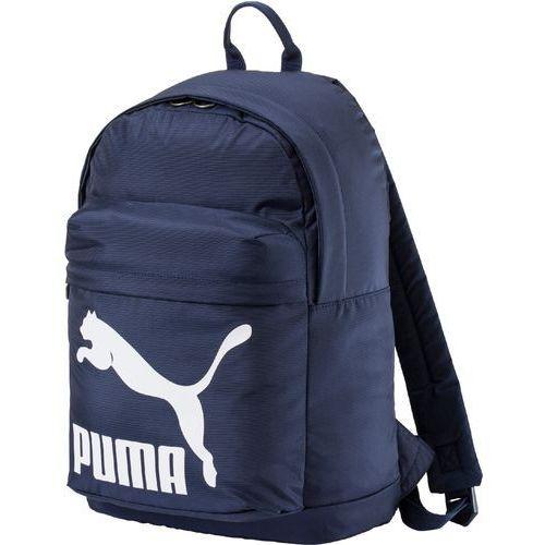 Puma Plecak blue depths