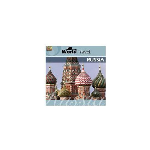 Russia: world travel marki Arc