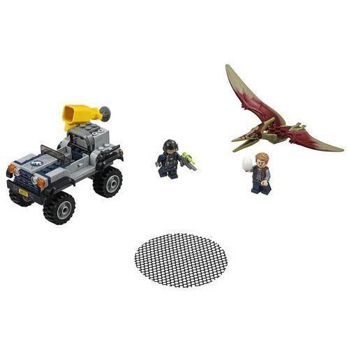 75926 POŚCIG ZA PTERANODONEM (Pteranodon Chase) - KLOCKI LEGO JURASSIC WORLD