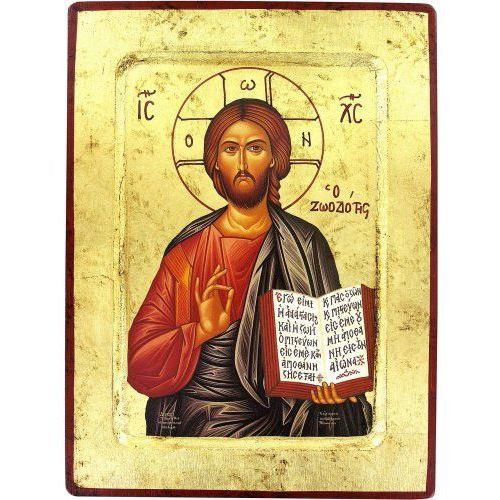 Ikona chrystus pantokrator marki Produkt grecki