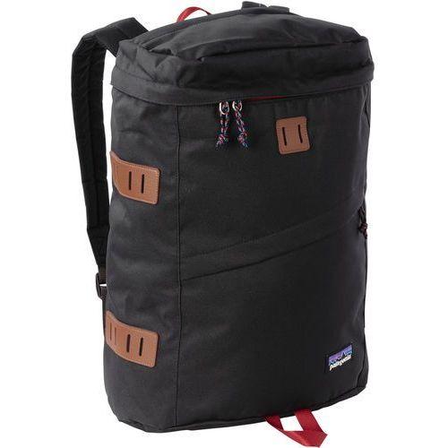 Patagonia toromiro 22l plecak black (0887187558315)