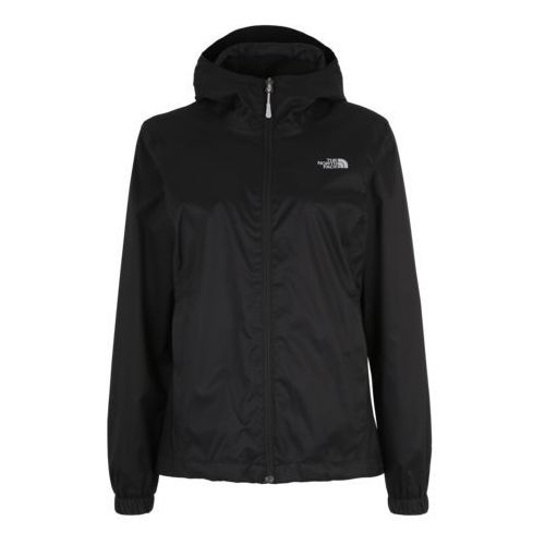 THE NORTH FACE Kurtka outdoor 'Quest' czarny