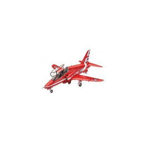 model do sklejania samolot bae hawk t.1 marki Revell